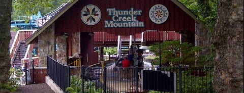 Thunder Creek Mountain is one of Favorite Arts & Entertainment.