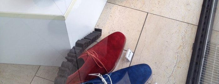ROLAND Herrenschuhe is one of Shop until you drop.
