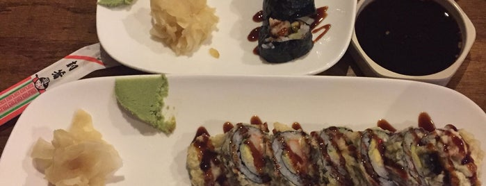 Fuji Of Japan is one of Eateries (:.
