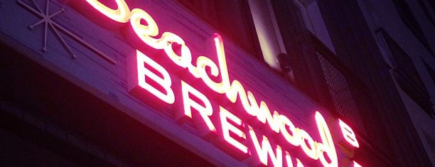 Beachwood BBQ & Brewing is one of LA & SD Breweries.