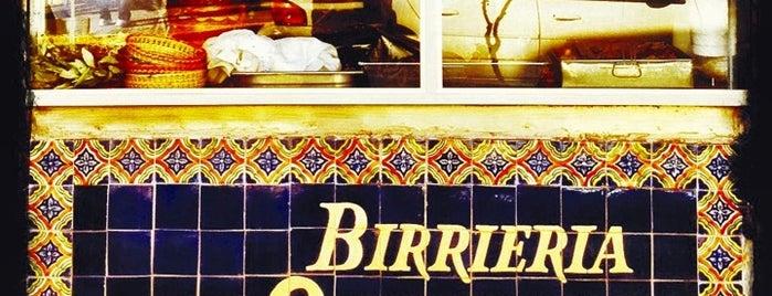 Birriería Las 9 Esquinas is one of Reto 100 ZMG.
