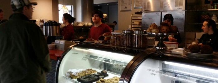 Planet Coffee is one of No town like O-Town: Indie Coffee Shops.