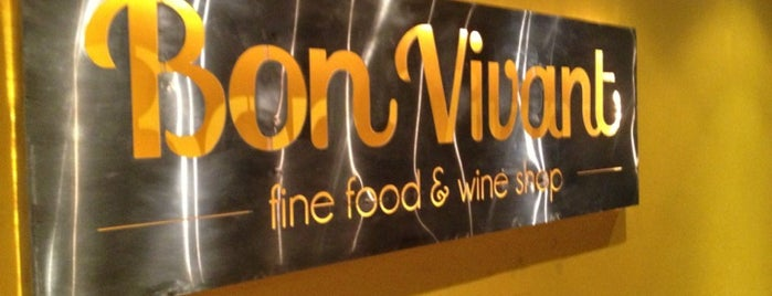 Bon Vivant is one of comer en panama.