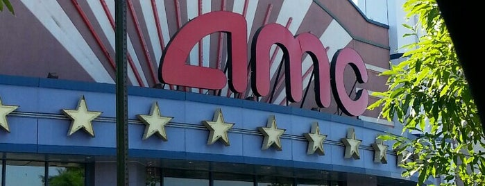 AMC Owings Mills 17 is one of Rise & Shine Film Screening Locations.