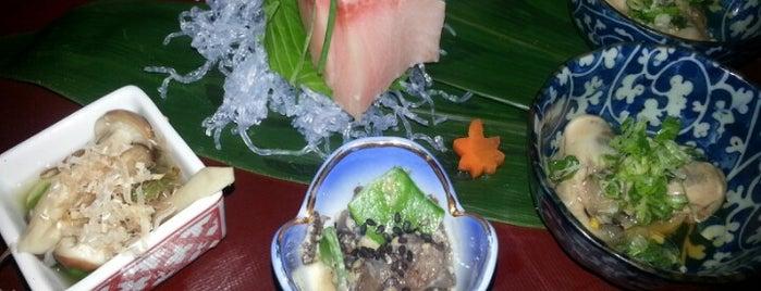 Zenkichi is one of Wellesley Foodies in NYC.