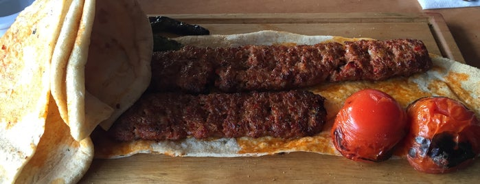 Guşgana Kebap & Fırın is one of Gurme Ankara.