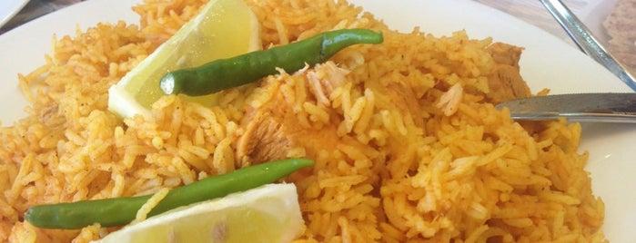 Mutabak O Masoub مطبق و معصوب is one of Dubai Food.