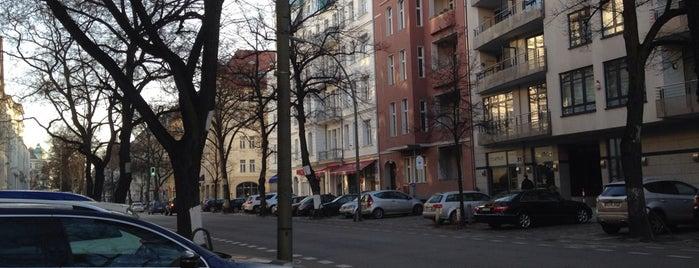Lutter & Wegner is one of Berlin, baby!.