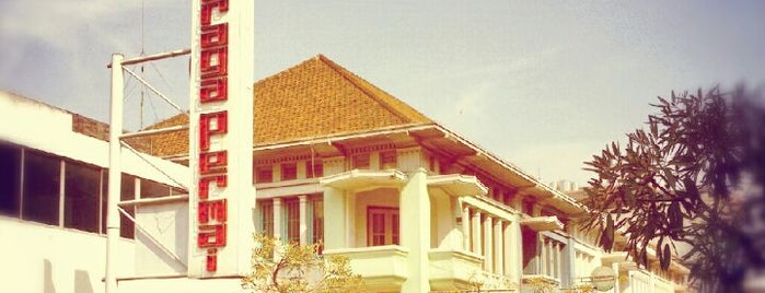 Braga Permai - Maison Bogerijen is one of The 15 Best Places with Good Service in Bandung.