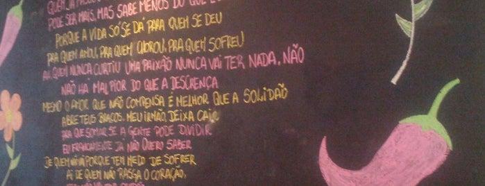 Villagio Cozinha & Café is one of Onde almoçar na Paulista.