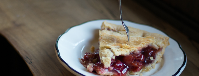 Petee's Pie Company is one of 11 Howard + Foursquare Guide to Lower East Side.