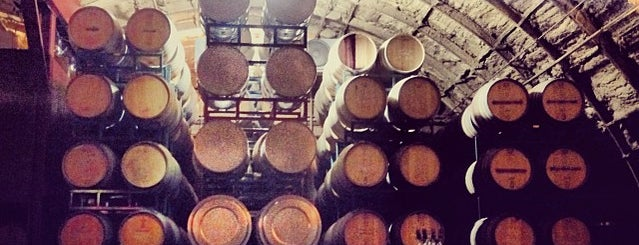 Carr Winery & Tasting Room is one of The 15 Best Places for Wine in Santa Barbara.