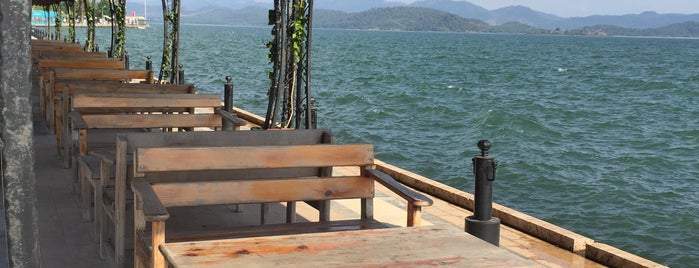 Köyceğiz Gölü is one of Fethiye, Turkey.