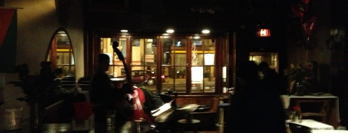 Columbia Station is one of The 15 Best Places for a Jazz Music in Washington.