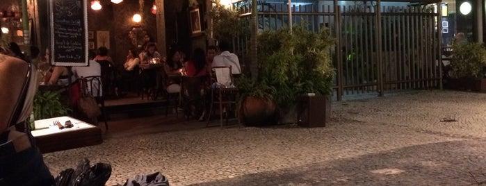 Bistrô Salomé is one of RIO - Restaurantes.