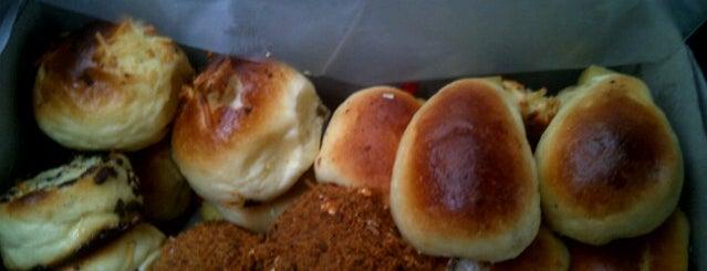 Roti Unyil Venus is one of Must-visit Food in Bogor.