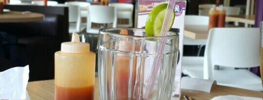 Solaria is one of Favorite Food.