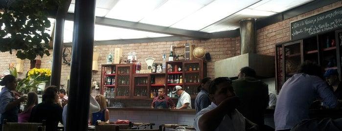 """El Mercado is one of Restaurantes """"Info Lllama""""."""