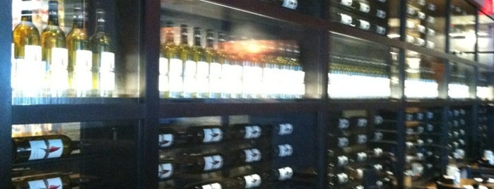Cooper's Hawk Winery & Restaurant is one of The 15 Best Places with Good Service in Kansas City.