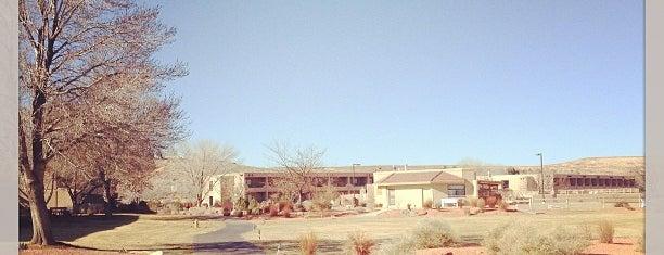 Lake Powell Resort & Marina is one of USA Trip 2013 - The Desert.