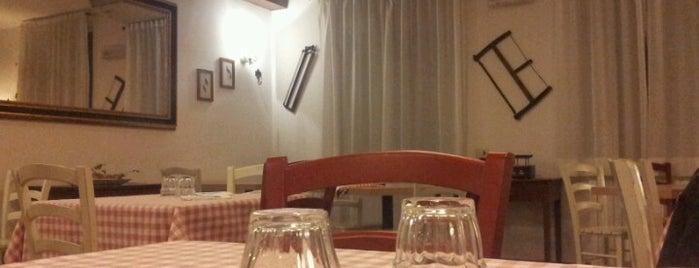 All'Antico Borgo is one of Bergamo.