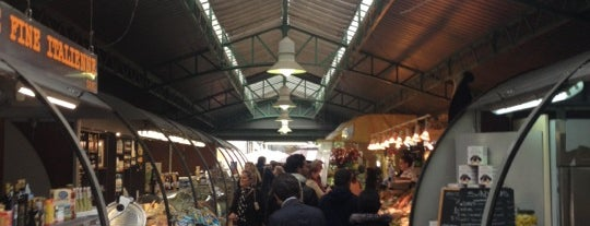 Marché des Enfants Rouges is one of J'Aime Paris.