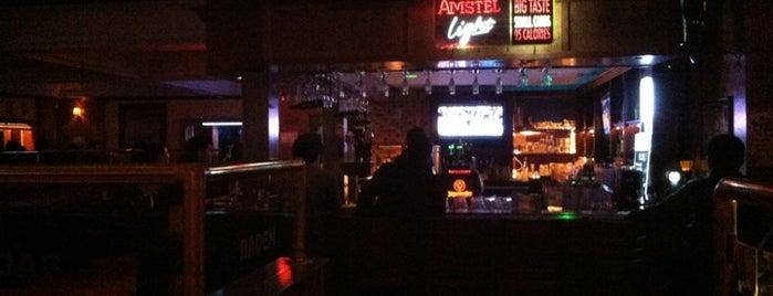Baden Baden NJ - 바덴 바덴 is one of NJ Bars/Clubs/Lounges.