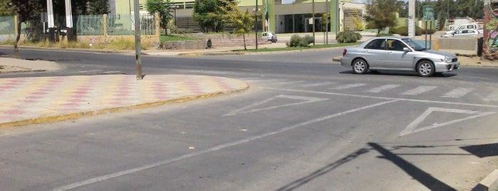 43a Comisaría de Peñalolén - Subcomisaría de Lo Hermida is one of Peñalolén.