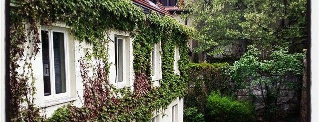 Hotel Agneshof is one of Nürnberg, Deutschland (Nuremberg, Germany).
