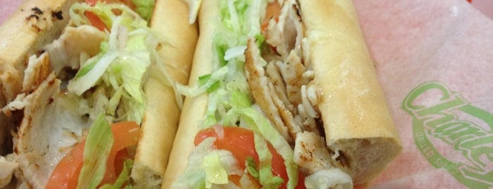 Charley's Subs is one of Fort Wayne Food.