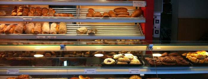 Bäckerei Stickel is one of Konstanz und Umgebung.