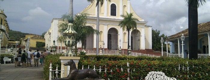 Plaza Mayor is one of Kuba.
