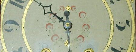Clock Repair Rochester Hills