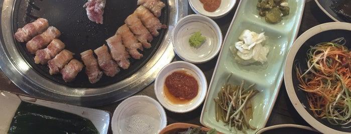 육전식당 is one of Travel Guide to Seoul.
