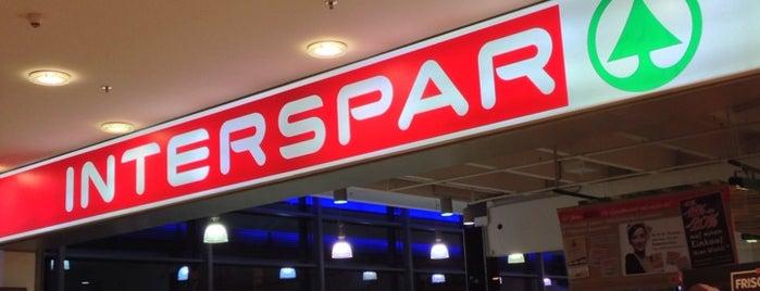 Interspar is one of SPAR Kärnten.