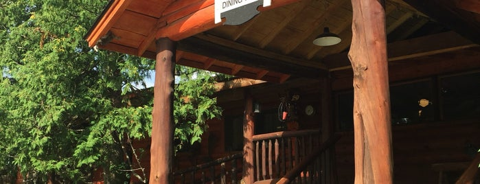 Burntside Lodge is one of Best Places to Check out in United States Pt 3.