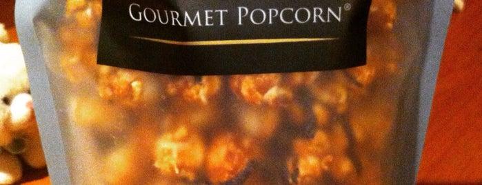 Popy's Gourmet Popcorn is one of φαγητο.