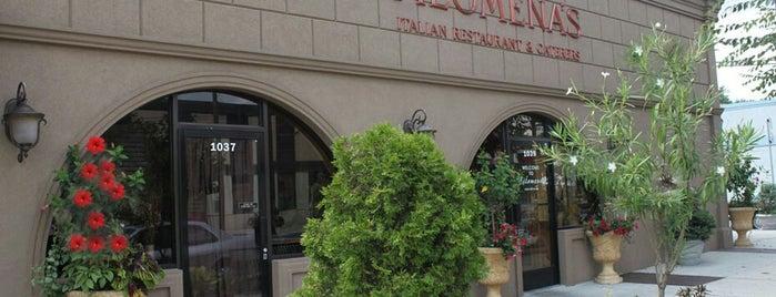 Nolfo Long Island Foodie Spots