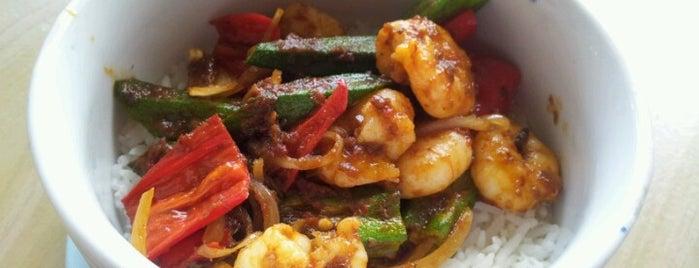 Restoran Masakan Sedap is one of @Sabah, Malaysia.
