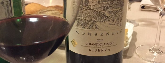 Ristorante Bosco is one of Work, Foodie & similar.