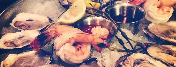 Anchor Oyster Bar is one of Winter Break To-Do List.