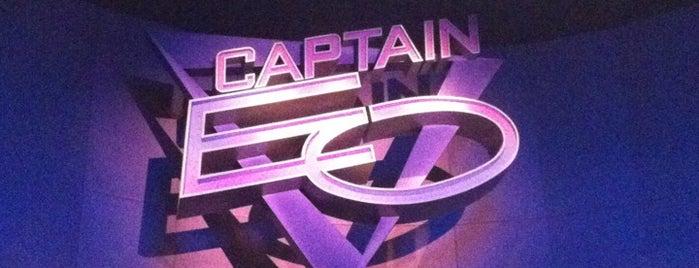 キャプテンEO (Captain EO) is one of お気に入り.