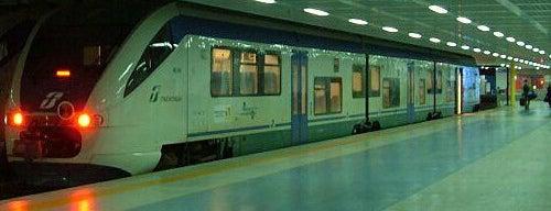 Stazione FS Punta Raisi is one of I consigli pratici.