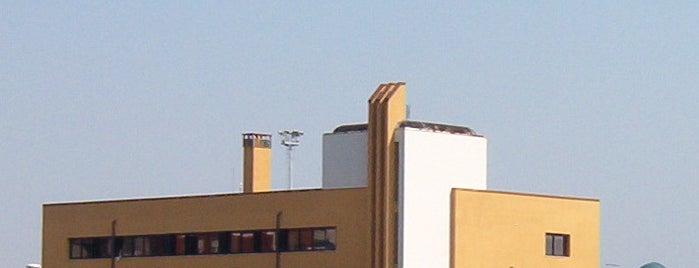 Stazione Torino Lingotto is one of I consigli pratici.