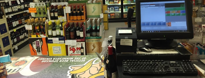 Arbor Pointe Liquors is one of Businesses & stores supporting Sunday liquor sales.