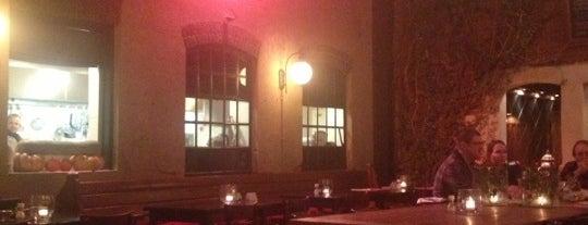Grand Café Metropole is one of Hotspots in Arnhem by As We Speak.