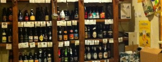 Csak a jó sör! is one of Evés+ivás.