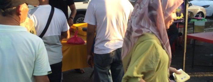 Bazar Ramadhan Puchong Perdana is one of Makan @ PJ/Subang (Petaling) #7.