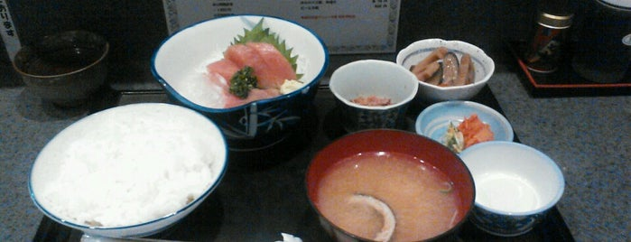 福田屋 is one of Dining.