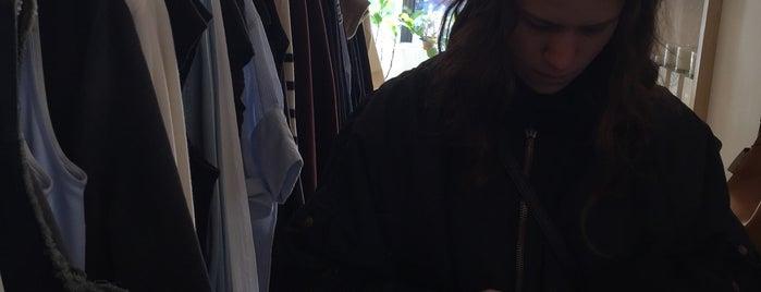 Steven Alan - Brooklyn (Women's) is one of Menswear New York.